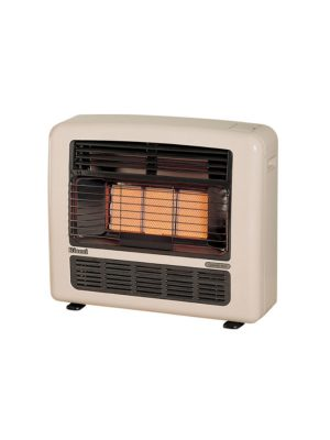 Radiant Portable Heaters