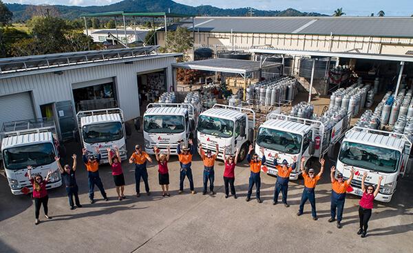 Hotgas Team