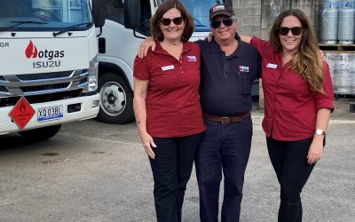 Your LPG specialists celebrate 30 years!